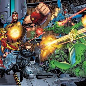 Jim Zub Just Pitched Another Thunderbolts Series And Needs Fan Support