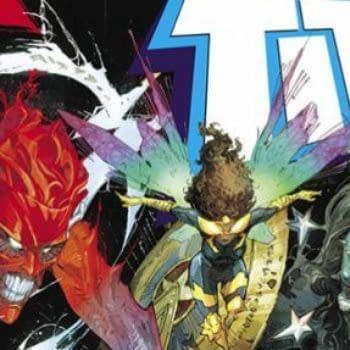 Titans #12 Review: A Bit Too Much Melodrama