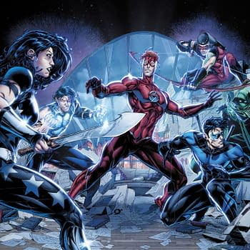 Rebirth Recap: Titans &#8211 A Jewel Of Modern DC