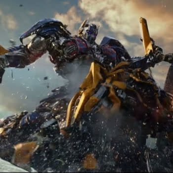 Transformers: The Last Knight Final Trailer (Maybe)