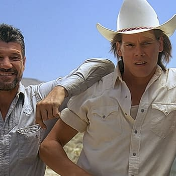 Syfy Passes on Kevin Bacon Lead Tremors Reboot