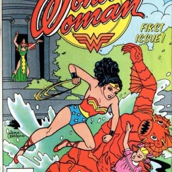 Trina Robbins Joins Rob Liefeld In Wizard World's Hall Of Legends