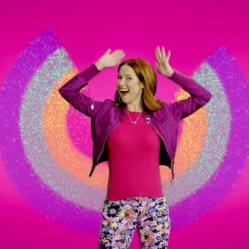 Unbreakable Kimmy Schmidt Season 3 &#8211 Hopeful Musical And Bright
