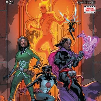 Uncanny Avengers #24 Review: A Promising New Creative Team