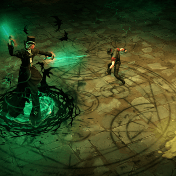 Another Port Filled With Villains To Slay: We Review 'Victor Vran: Overkill Edition'
