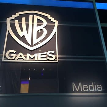 Playing Legos And Traveling To Mordor With WB Games At E3
