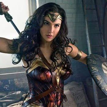 Wonder Woman Beats Superman V Batman And Suicide Squad For Second Weekends