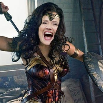 Is Hillary Clinton The Real-Life Wonder Woman?