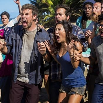 Wrecked Returns To TBS With Pirates&#8230 And Not The Eye-Patch / Parrot Kind