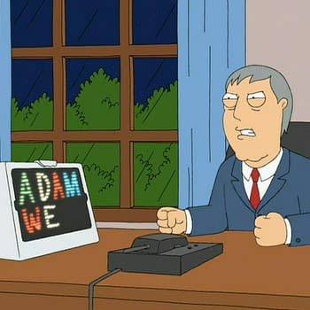 Family Guy Pays Tribute to Quahog Mayor Adam West
