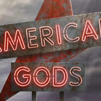 Bryan Fuller, Michael Green And Their 'Temple Of The (American) Gods'