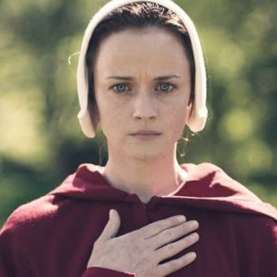 Handmaid's Tale Lists Alexis Bledel As Series Regular For Season 2