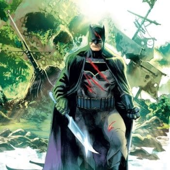 """Scott Snyder Confirms End Of All-Star Batman With #14, Teases """"Big Initiative"""" From DC That's A Bit More """"Adult"""""""