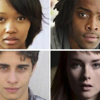 Misfits US Remake To Star Ashleigh LaThrop, Tre Hall, Allie MacDonald And Jake Cannavale