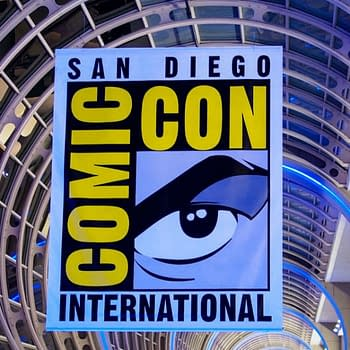 Comic Store In Your Future: How SDCC Announcements Might Affect Comic Stores