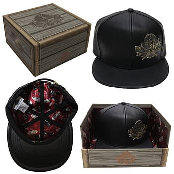 D23 Expo Headwear Revealed For Disney Fan Clubs Biggest Party