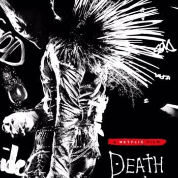 'Death Note' Director Adam Wingard Talks The American Setting And More