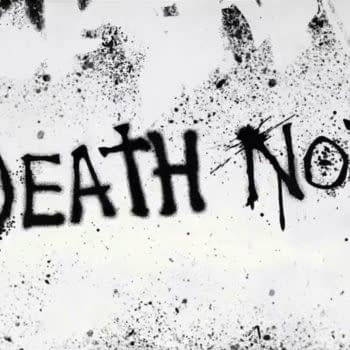 'Death Note' Trailer: Dafoe's Ryuk Explains The Power Of Death Note