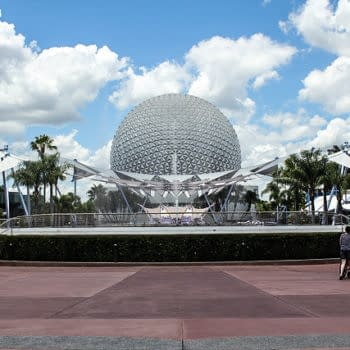 Mega Makeover In Store For Walt Disney World's Epcot This Fall