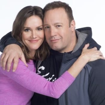 Kevin Can Wait's Leading Ladies Switch Out As Erinn Hayes Is Given A Pink Slip