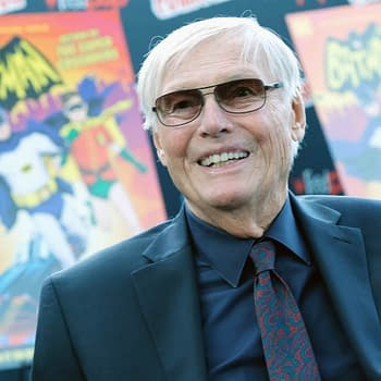 Family Guy Mayor Adam West To Serve Five More Episodes In Office