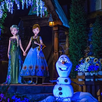 Epcot To Offer Frozen Ever After Dessert Party Package So Your Kids Can Spend More Of Your Money