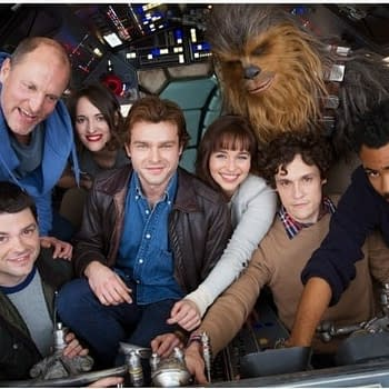 Directors Lord Miller Off Untitled Han Solo Film Due To Creative Differences