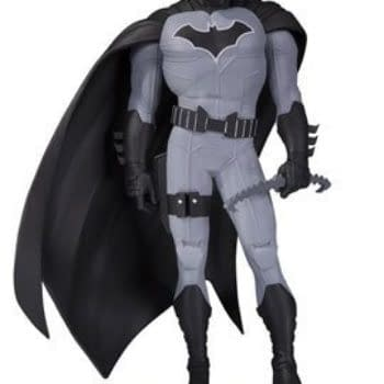 Very Sassy Batman Statue Leads DC Collectibles January 2018 Offerings