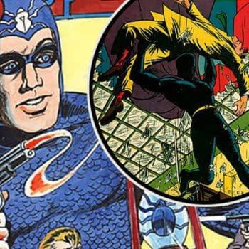 Jon Berk On The Vintage Comic And Art Collector's Chase
