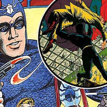 Jon Berk On The Vintage Comic And Art Collectors Chase