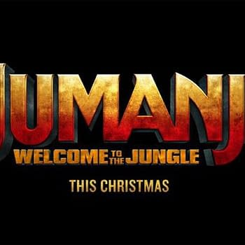 First Trailer for Jumanji Welcome To The Jungle Is Here