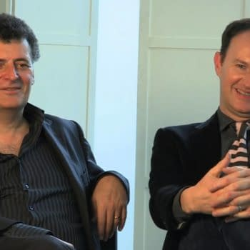 'Sherlock' Gatiss, Moffat Stake Claim To 'Dracula' Reboot
