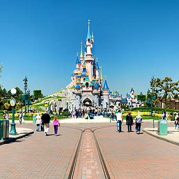 Disney Takes Ownership Of Disneyland Paris Their Wallets Let Out A Sigh Of Relief