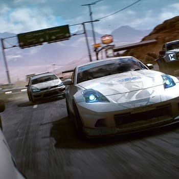 Can a Gamer Beat a Pro Driver in a Race Need for Speed Payback and Castrol Edge Put it to the Test