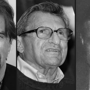 Al Pacino Will Star In Joe Paterno HBO Biopic, But Who Will Play Comic Book Publisher Everett M. Arnold?