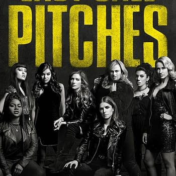 Pitch Perfect 3 Teaser Trailer