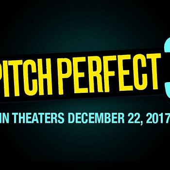 Poster For Upcoming Pitch Perfect 3 Arrives Ahead Of Trailer