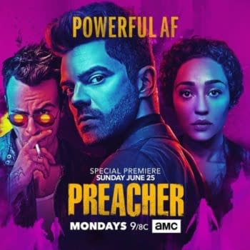 Taking Confession: Join Our 'Preacher' Season 2 Finale LIVE-BLOG!