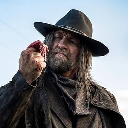 Preacher Season 4: Wait&#8230 The Saint of Killers and Herr Starr Share a Dressing Room