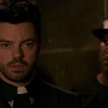 Preacher Preview: Jesse Tulip Cassidy Go NOLA For God in Damsels