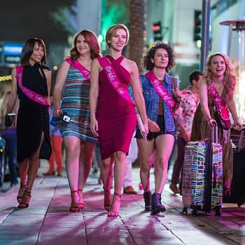 Bill Reviews Rough Night: Better Than Many Girls Or Guys Night Outs
