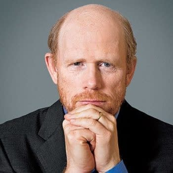 Ron Howard New Director Of 'Untitled Han Solo Film'