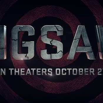 'Jigsaw': Eighth 'Saw' Film Releases Poster, Comic-Con Plans