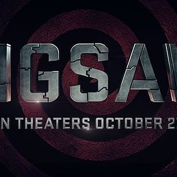 Jigsaw: Eighth Saw Film Releases Poster Comic-Con Plans