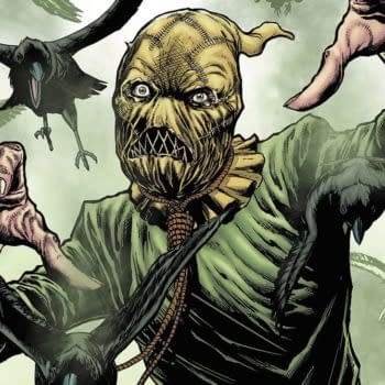 Will The Scarecrow Return In Gotham Season 4?