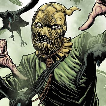 Will The Scarecrow Return In Gotham Season 4