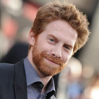 Robot Chickens Seth Green To Make Film Directorial Debut