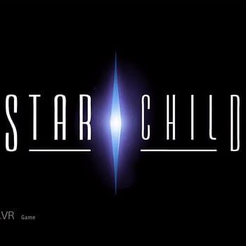Sony Announces PSVR Title Star Child At E3
