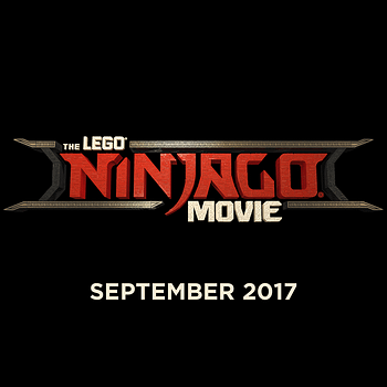 Ninjago Movie LEGO® Sets Are Coming And Here They Are