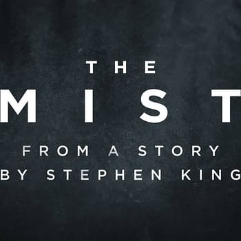 The Mist Season 1 Episode 5: The Episode Ive Been Waiting For